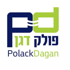 הלוגו החדש של פולק דגן - סוכנות לביטוח ותכנון פיננסי לפייסבוק